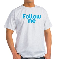 Follow Me Light T-Shirt