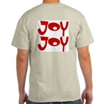 Happy Happy Joy Joy Light T-Shirt