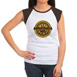 Astrological Sign Women's Cap Sleeve T-Shirt