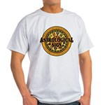 Astrological Sign Light T-Shirt