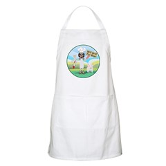 Wiil Grill for Beer BBQ Apron