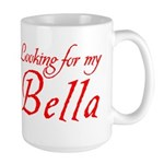 Looking for my Bella Large Mug