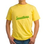 Sweathogs Yellow T-Shirt