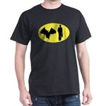 Bat Man Dark T-Shirt