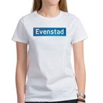 Evenstad Norway Women's T-Shirt