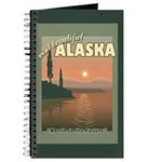 Visit Beautiful Alaska Journal