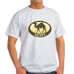 Egyptian Camel Light T-Shirt