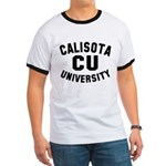 Calisota University Ringer T