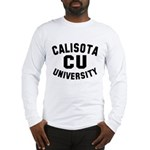 Calisota University Long Sleeve T-Shirt