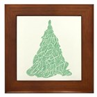 Scribbleprint Christmas Tree