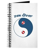 Zen Diver Journal