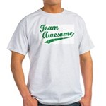 Team Awesome Light T-Shirt