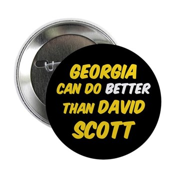 Georgia Can Do Better than David Scott Button