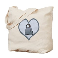 penguin chick bag