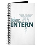 Seattle Grace Intern Journal