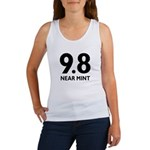 9.8 Near Mint Women's Tank Top