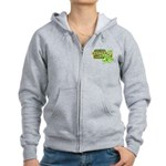 Team Jacob - Austen 51 Women's Zip Hoodie