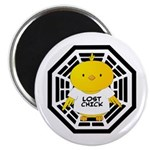 Lost Chick - Dharma Initiative Magnet
