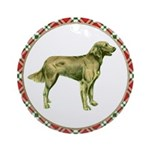 Golden Retriever Ornaments