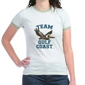 Team Gulf Coast Pelican Jr. Ringer T-Shirt