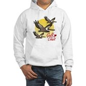 Gulf Coast Pelicans Hooded Sweatshirt