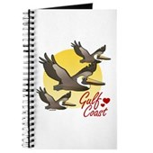 Gulf Coast Pelicans Journal