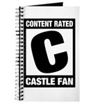 Content Rated C: Castle Fan Journal