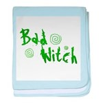 Bad Witch Infant Blanket