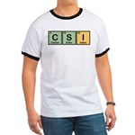 CSI Made of Elements Ringer T