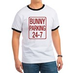 Bunny Parking Ringer T
