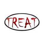 Bloody Treat Patches