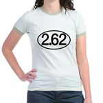 2.62 Jr. Ringer T-Shirt