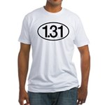 1.31 Fitted T-Shirt