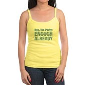 Hey, Tea Party Jr. Spaghetti Tank