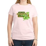 Team Jacob - Austen 51 Women's Light T-Shirt
