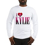 I Heart Kylie Long Sleeve T-Shirt