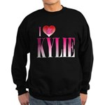 I Heart Kylie Dark Sweatshirt (dark)