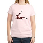 Vampire Bat 1 Women's Light T-Shirt