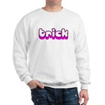 Retro Trick Sweatshirt