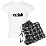 Generic witch Costume Women's Light Pajamas