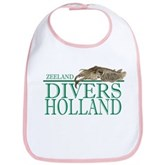 Zeeland Divers Holland Bib
