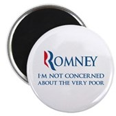 Anti-Romney: Very Poor Magnet