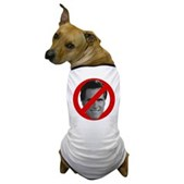 No Mitt Dog T-Shirt