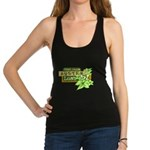 Team Jacob - Austen 51 Racerback Tank Top