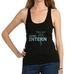 Seattle Grace Intern Racerback Tank Top