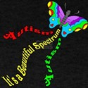 Autism It's a Beautiful Spectrum