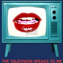 The Television Speaks To Me T-Shirt