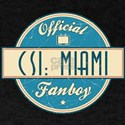Official CSI: Miami Fanboy T-Shirt