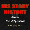 His story T-Shirt
