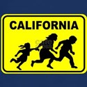 Welcome To Cali T-Shirt